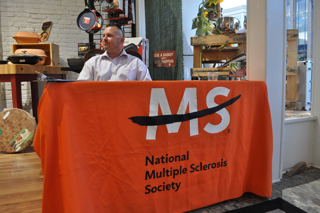 In Home Care for Multiple Sclerosis
