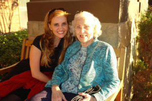 How Hospice Care Compliments Geriatric Care Management