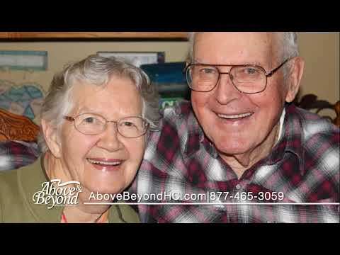 Above & Beyond Home Health Care and Hospice Care